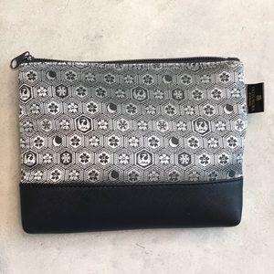 Tatsumura Textile Original Make Up Bag Gift Set